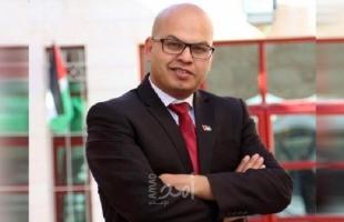 المحامي الأطرش يُضرب عن الطعام احتجاجًا على اعتقاله التعسفي