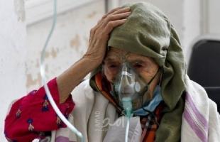 """اصابات """"كورونا"""" تتجاوز (234.74) مليون والوفيات 4 ملايين و4101 حالة عالمياً"""