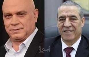 صحيفة: الشيخ مقابل عيساوي في مفاوضات فلسطينية إسرائيلية برعاية أمريكية