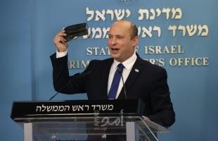 صحيفة إسرائيلية: على بينيت أن يتحدث مع محمود عباس