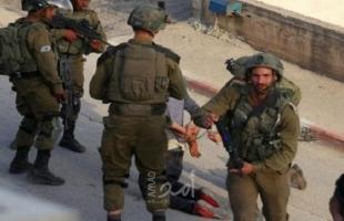 قوات الاحتلال يشن حملة اعتقالات في مدن الضفة الغربية