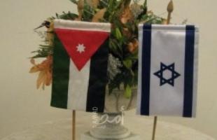 """فرانس برس: محاربة الجفاف قد تعطي دفعاً للعلاقات الدبلوماسية """"الإسرائيلية الأردنية"""""""