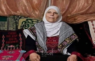 الرئيس عباس يهاتف عائلة فاطمة الجعفري معزيًا بوفاتها