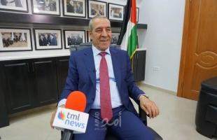 الشيخ: مستعدون لمفاوضات مع إسرائيل ولست مرشحًا للرئاسة