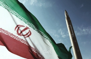 """إيران بعد الانتخابات """"التوجه شرقًا"""" نحو الصين"""