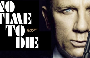 "رسميا ..  ""No Time To Die"" فى السينمات أكتوبر المقبل.. فيديو"