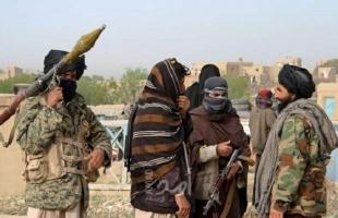 """الدفاع الأفغانية: مقتل (41) مسلحاً من """"طالبان"""" بغارات جوية في ولاية هلمند"""