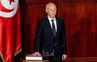 الرئيس التونسي: لست من دعاة الفوضى