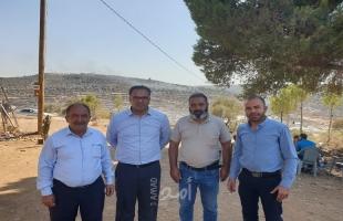 """الخارجية الفلسطينية: جهودنا الدولية متواصلة لإزالة بؤرة """"ابيتار"""" الاستيطانية"""