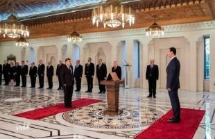الأسد: التحدي الأكبر لسوريا هو التحدي المعيشي وإنتاج وفرص العمل