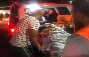 محدث- أربعة شهداء برصاص قوات الاحتلال في جنين..وإضراب شامل في المدينة - فيديو