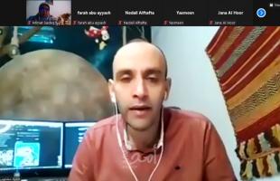 """رام الله: """"فلسطينيات"""" تنفذ تدريباً متخصصاً للصحفيات في """"إنتاج القصة الرقمية """""""