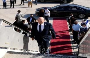 الخارجية الفلسطينية: بينت يستبق لقاءه بالرئيس بايدن بالإعلان عن مواقفه المعادية للسلام