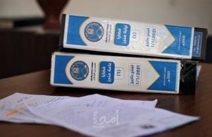 شرطة حماس تنهي خلافاً مالياً بقيمة (118) ألف شيكل في رفح
