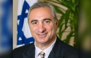 "إسرائيل تعين ""إيتان نائيه"" كأول سفير لها في البحرين"