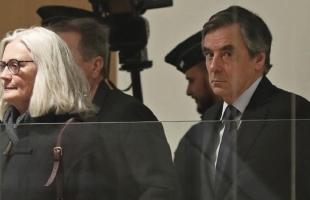 """فرانس برس: تحقيق جديد ضد رئيس الوزراء الفرنسي الأسبق """"فرنسوا فيون"""""""