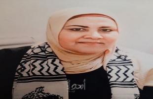 ذكرى رحيل المناضلة مريم أحمد عبدالله دحلان (أم رائد)
