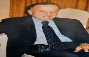 ذكرى رحيل العميد المتقاعد زكي محمد إبراهيم أبو الهوى