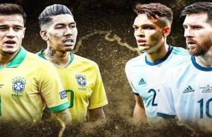 الأرجنتين تبدأ التصعيد ضد البرازيل بسبب أحداث كلاسيكو تصفيات كأس العالم