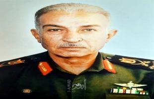ذكرى رحيل اللواء المتقاعد يوسف محمد العبد أبو كامل