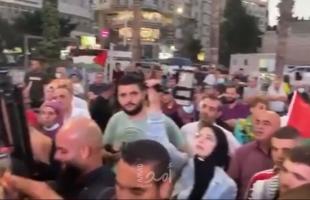 محدث - الضفة: مواجهات مع قوات الاحتلال وعشرات الإصابات في مسيرات دعم الأسرى - صور وفيديو