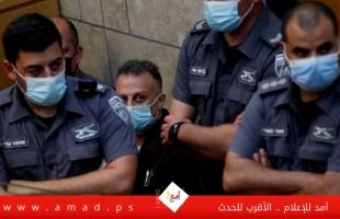 """تطورات قضية أسرى نفق جلبوع..ومحكمة إسرائيلية تتهمم  بالتخطيط لعملية """"عسكرية"""" - وفيديو صور"""