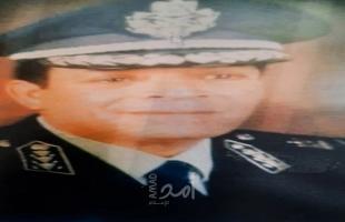 ذكرى رحيل اللواء المتقاعد إسماعيل محمد صباح الشافعي