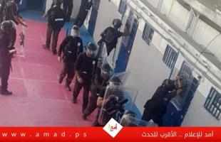 """جيش الاحتلال يواصل إجراءاته التنكيلية بحق أسرى """"الجهاد"""""""