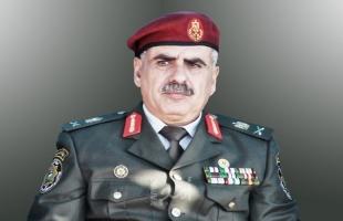 الرئيس عباس يصدر قرارا بتعيين اللواء يوسف الحلو مديرا عاما لجهاز الشرطة