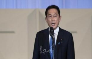 رئيس وزراء اليابان: بايدن أكد التزام أمريكا بالدفاع عن جزر متنازع عليها مع الصين