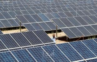 سوريا توافق على مشروع مع شركة إماراتية لإقامة محطة توليد كهروضوئية