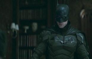 "برومو ""the batman"" يحقق 2 مليون مشاهدة فى 24 ساعة - تفاصيل"