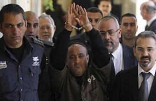"""كاتب فلسطيني: مروان البرغوثي زعيما لـ""""فتح"""" ومرشحا للرئاسة"""