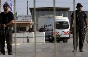 """سلطات الاحتلال تقرر الإفراج عن الأسير المصاب """"علي عمرو"""" بكفالة مالية"""