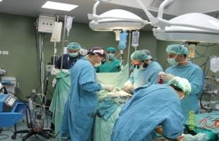 صحة حماس تعلن استئناف إجراء العمليات الجراحية المجدولة
