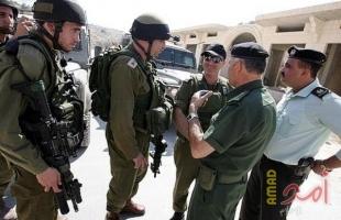 """""""معاريف"""":  رئيس أركان الجيش الإسرائيلي اجتمع سرًا بأحد مقربي عباس لتجديد التنسيق الأمني"""