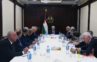 عباس يقرر تشكيل اللجنة العليا لشؤون القدس برئاسته وأمانة سر مديرة مكتبه
