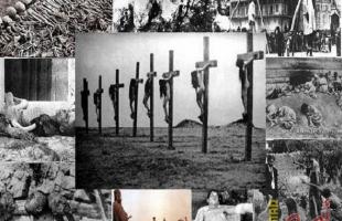 """موقع أمريكي يكشف كيف قوض بلينكن اعتراف بايدن بـ """"الإبادة الأرمنية""""!"""