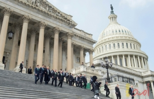 """""""كورونا"""" يضرب الكونجرس الأمريكي.. 34 إصابة بين النواب والشيوخ..وبايدن يشكو نقص المعلومات"""