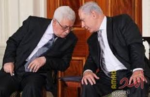 قناة عبرية: السلطة الفلسطينية تنوي العودة للتنسيق الأمني واستلام المقاصة