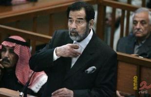 إيران تكشف عن أربع دول زودت صدام حسين بالأسلحة الكيماوية