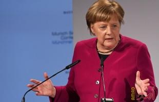 ميركل: بعد انتهاء ولايتي لن أتولى أيّ منصب سياسي في الإتحاد الأوروبي أو خارجه
