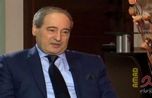 الأسد يعين فيصل المقداد وزيرًا للخارجية السورية وبشار الجعفري نائبًا له