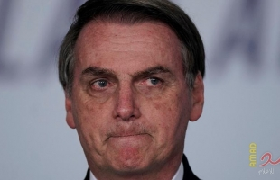 """رئيس البرازيل""""بولسونارو"""": ترشيح ابني سفيرا بالولايات المتحدة ليس محسوبية"""