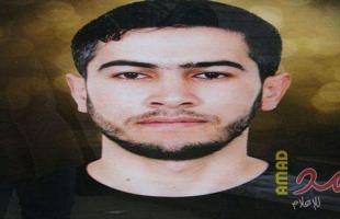 مهجة القدس: الأسير رداد عرضة للاستشهاد في أي وقت
