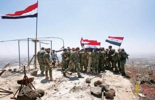 """الدفاع الروسية: الجيش السوري يقضي على أكثر من 150 مسلحا لـ""""النصرة"""" جنوب إدلب"""