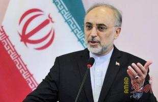 """إيران: إصابة رئيس منظمة الطاقة الذرية علي أكبر صالحي بـ""""كورونا"""""""