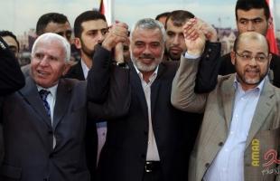 تقارير إعلامية تناقش فرص تحالف فتح و حماس في قائمة مشتركة