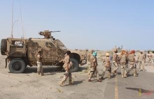 الجيش اليمني يعلن قتل قيادي من جماعة الحوثي