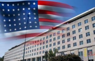 الخارجية الأمريكية: واشنطن لا تعترف بالمستوطنات اليهوديةغير القانونية
